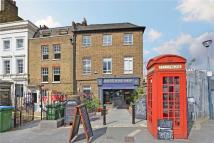 2 bedroom Apartment to rent in Greenwich High Road...