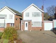 Braintree Detached house to rent