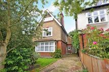 Apartment in Oakcroft Road, London...