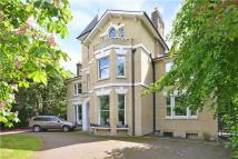 Detached property for sale in St. Johns Park, London...
