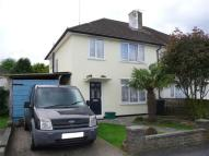 3 bedroom semi detached house for sale in Northdowns Road...