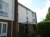 Flat for sale in Holmbury Grove...