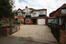 4 bed semi detached property in Pages Lane...