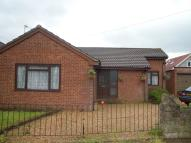Detached Bungalow in Tweentown , Cheddar...