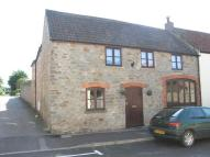 Cottage to rent in Moorland Street...