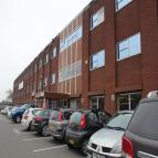 property to rent in Suite 43, Anglesey Business Centre, Anglesey Road, Burton on Trent, DE14 3NT