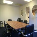 property to rent in Hot Desk, Anglesey Business Centre, Anglesey Road, Burton on Trent, DE14 3NT