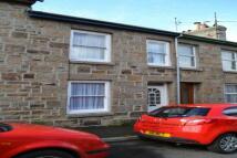 2 bedroom Terraced property in Penlee Street, Penzance