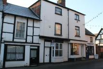 3 bedroom Terraced house for sale in BROMYARD