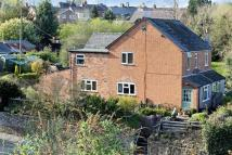 3 bed semi detached home for sale in BROMYARD
