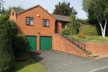 Detached Bungalow for sale in BROMYARD