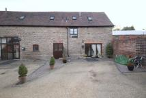 Barn Conversion for sale in BROMYARD