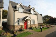 3 bed Detached home for sale in BROMYARD