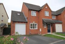 Detached home for sale in BROMYARD
