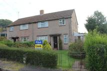 semi detached property in Perryfields...
