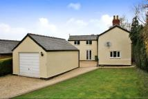 Detached property for sale in Llangrove, Ross-on-Wye