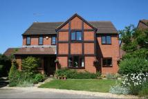 Detached home in Walford, Near Ross-on-Wye
