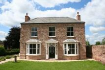 Detached Villa for sale in Ashfield, Ross-on-Wye