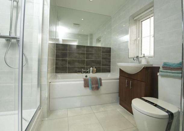 The Braemar Bathroom
