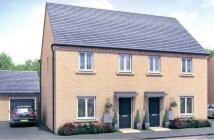 Cornflower Crescent semi detached property to rent
