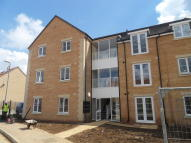 2 bed Apartment in Stud Road, Oakham...