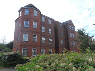 2 bed Flat to rent in The Sidings Oakham...