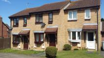2 bed Terraced home to rent in Sandpiper Close Burton...