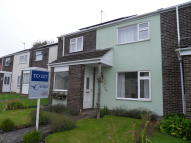 3 bed Terraced home to rent in Pentland Court Oakham...