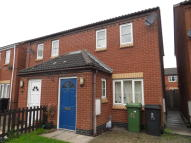 2 bed semi detached home to rent in Kings Road Oakham...