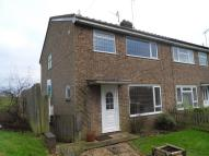 3 bed semi detached home to rent in Lammas Close, Braunston
