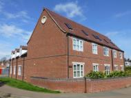 2 bed Apartment in Westgate Court, Oakham
