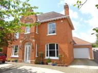 5 bed Detached property for sale in North Road, Bourne
