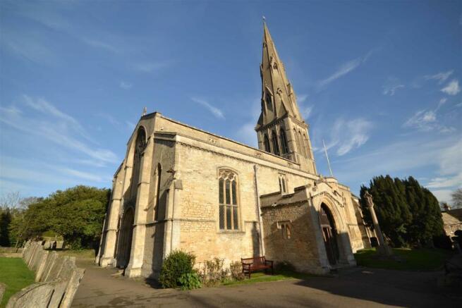 Church Road - Church