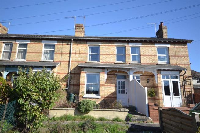 2 bedroom terraced house for sale in st johns terrace for 114 the terrace st john house