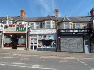 property for sale in 102 Crwys Road, Cardiff, Cardiff (County of), CF24 4NQ