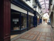 property for sale in 10-13 Commercial Street Arcade, Abertillery, Gwent, Blaenau Gwent, NP13 1DH