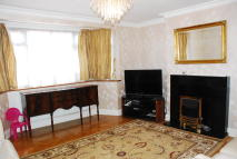semi detached home in Warrender Way, Ruislip...