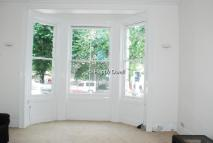 Flat to rent in Colville Road, London...