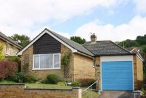 Detached Bungalow in Denton