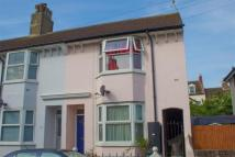 3 bedroom End of Terrace property to rent in Newhaven