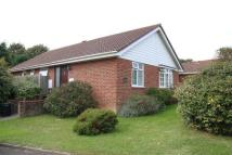 Earls Close Detached Bungalow to rent