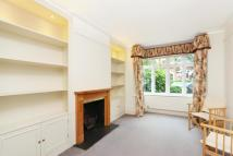 3 bed Terraced house in Clancarty Road, London...