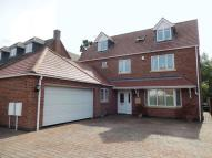 Detached house in Loxley Meadow...