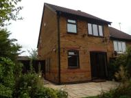 semi detached property to rent in Pendle Crescent...