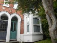 4 bedroom Terraced home to rent in Cranmer Grove, Nottingham