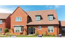 4 bed new home in Off the B419, Martley...