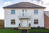 5 bed new home for sale in 61 The Spilman...