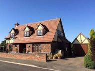 3 bed Detached house for sale in St Marys Close...