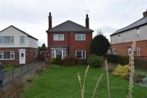 3 bed Detached property to rent in Lincoln Road, Newark