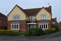 Detached house in Thomas Road, Fernwood...